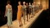 Spectacol de modă la Rio de Janeiro! Designerii şi-au prezentat cele mai noi colecţii de vară (VIDEO)