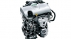 Toyota a prezentat două motoare economice noi