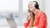 Piesele lui Adele sunt cele mai ascultate la locul de muncă, potrivit unui studiu
