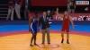 Luptătorul moldovean Nicolae Ceban a cucerit medalia de bronz la Campionatul european de lupte libere
