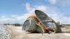 Locuinţe stranii pe insula Dauphin din Golful Mexic care pot rezista dezastrelor naturale (FOTO)