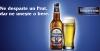 """Timișoreana celebrează anularea vizelor pentru cetățenii Republicii Moldova: """"Ne desparte un Prut, dar ne uneşte o bere"""""""