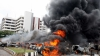 Atac sinucigaş cu bombă! Peste 70 de oameni au murit, iar 124 au fost răniţi
