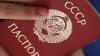VOTAT! Moldovenii nu vor mai putea merge la alegeri cu paşapoarte sovietice