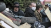 SCHIMBUL DE OSTATICI A ÎNCEPUT. 16 prizonieri ucraineni au fost deja predați Kievului