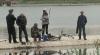"""Poliţiştii au început """"vânătoarea"""" de pescari în perioada de prohibiţie (VIDEO)"""