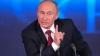 Putin şi-a declarat milioanele. Liderul de la Kremlin câștigă mai puțin decât consilierii săi și majoritatea miniştrilor ruşi