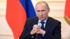 Premierul Ucrainei: Putin visează la restaurarea URSS şi ar putea face orice pentru a-şi atinge scopul
