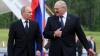 Rusia își retrage trupele de rezervă de la frontiera cu Belarus