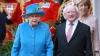 Irlandezii încearcă o redresare ISTORICĂ a relaţiilor cu Marea Britanie. Regina a reacţionat cu un banchet