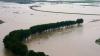 Potop în România. Țara vecină a mobilizat armata în lupta cu inundaţiile (VIDEO)