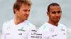 Lewis Hamilton şi Nico Rosberg vor continua lupta în Marele Premiu al Chinei