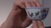 Comoara de porţelan. O ceaşcă a fost vândută cu peste 30 de milioane de dolari