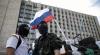 Observatorii OSCE vor fi eliberaţi doar în schimbul unor activişti proruşi deţinuţi de autorităţile de la Kiev