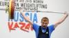 Oleg Sîrghi a cucerit medalia de argint la Europenele de haltere de la Tel Aviv