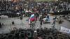 ULTIMATUM pentru separatişti: Autorităţile Ucrainei le dau timp până dimineaţa pentru a depune armele