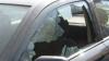 Poliţia: Filmuleţul în care activişti Stop Ham sparg geamurile unei maşini parcate neregulamentar este o înscenare