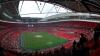Celebrul stadion Wembley din Londra va fi redenumit pe o perioadă de zece ani. AFLĂ ce nume va purta arena