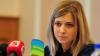 Un clip cu procurorul din Crimeea a devenit viral! Blonda sexy continuă să facă ravagii printre internauţi (VIDEO)