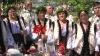 """Muzică, dans şi voie bună. La Teleneşti a fost organizat festivalul-concurs """"De la lume adunate"""""""