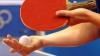 Moldova va fi reprezentată la Mondialul de tenis de masă de şase sportivi
