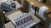 Poliţiştii au depistat o contrabandă de ţigări în proporţii deosebit de mari (VIDEO)