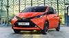 Toyota Aygo promite un consum de 4.1 litri la o sută de kilometri cu noul motor de un litru