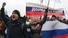 Tensiuni în Estul Ucrainei. Manifestanţi pro-ruşi au luat cu asalt mai multe clădiri administrative (LIVE/TEXT)