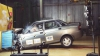 """(VIDEO) Top 10 cele mai proaste rezultate la testul de rezistenţă. VEZI care maşină a fost numită """"cavou pe roţi"""""""