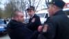 Ce spune Dorin Recean despre cei doi poliţişti care s-au ÎMBRÂNCIT cu un pieton pe strada Ion Creangă