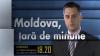 """Şoferii cu boli mintale în trafic! O nouă investigaţie, duminică la """"Moldova, ţară de minune"""""""