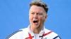 Louis Van Gaal ar putea fi noul antrenor al Manchester United