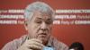 Voronin a renunţat la paza de stat. Liderul PCRM este păzit din banii partidului (VIDEO)