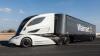 Walmart - Bolidul viitorului care va revoluţiona transportul de marfă din SUA (FOTO)