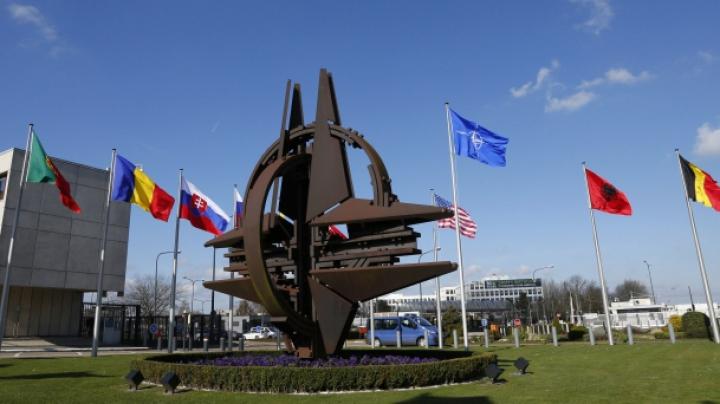 Ucraina cere ajutor de la NATO pentru a-şi securiza mai bine frontierele