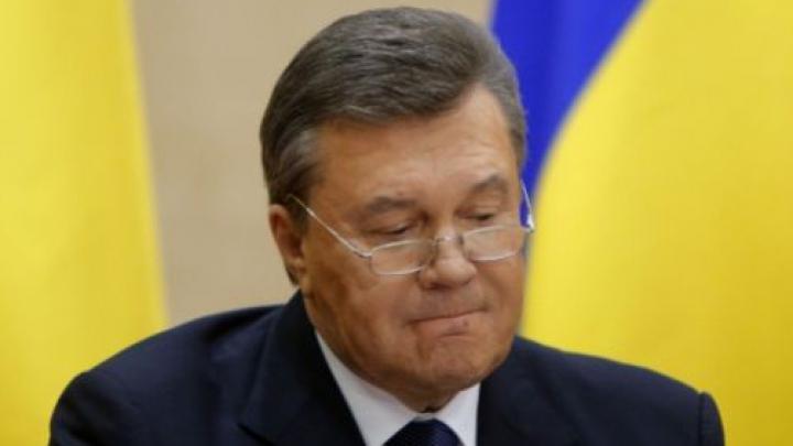 """Victor Ianukovici a cerut militarilor să nu tragă în """"poporul ucrainean"""" (VIDEO)"""