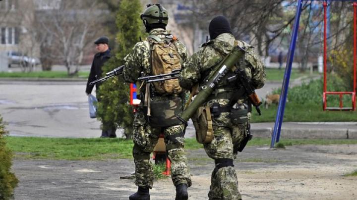 Ministrul de Interne al Ucrainei a confirmat: Trei separatişti au fost ucişi la Mariupol