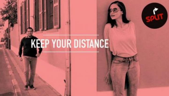 Split este o nouă aplicație antisocială care te va ajuta să eviţi unele persoane