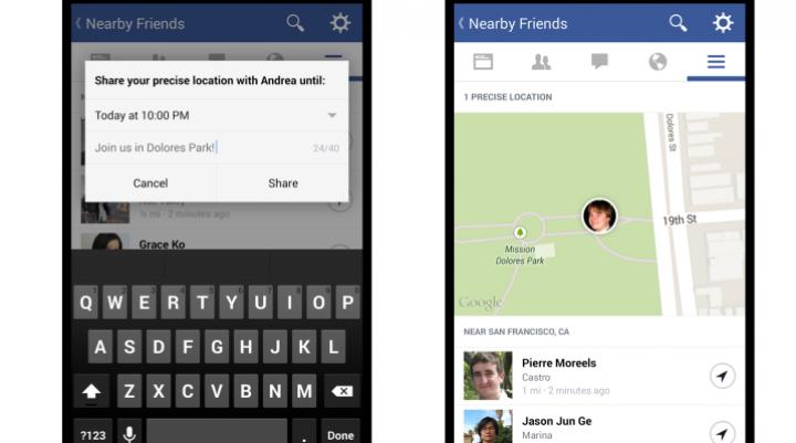Aplicaţia de Facebook se schimbă. Noile informaţii la care vei avea acces