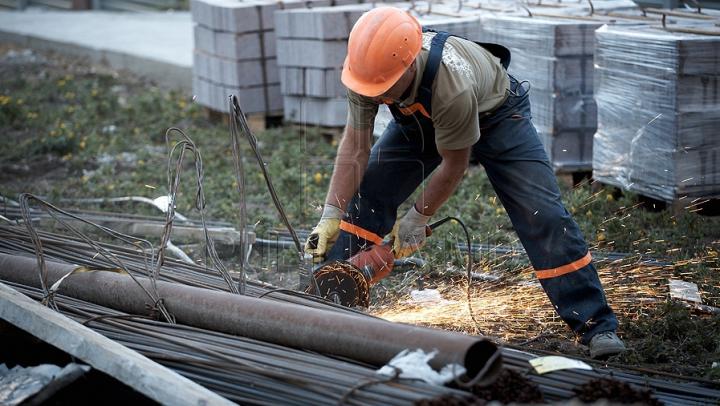 Autorizarea construcţiilor din Moldova se va efectua mai rapid