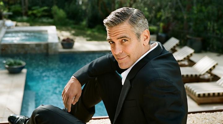Unul dintre cei mai râvniţi burlaci de la Hollywood, George Clooney s-a logodit