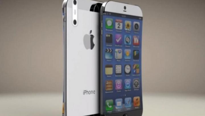Primele fotografii cu posibilul iPhone 6: design consacrat, ecran mai mare