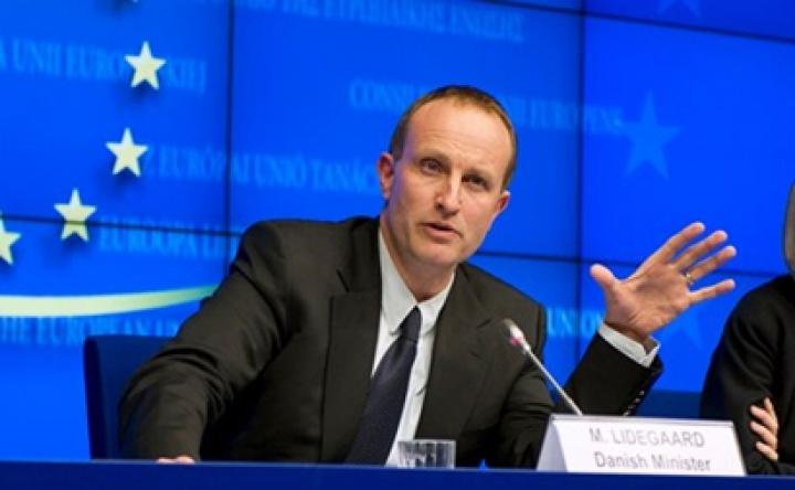 Ministrul de Externe al Danemarcei Martin Lidegaard la Chişinău. Vezi ce a declarat