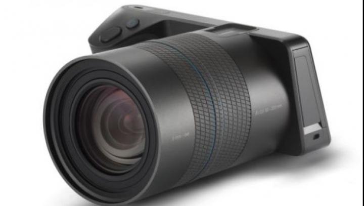 Lytro, camera care va revoluţiona fotografia. Focusul şi înclinarea se pot schimba după ce fotografia a fost făcută