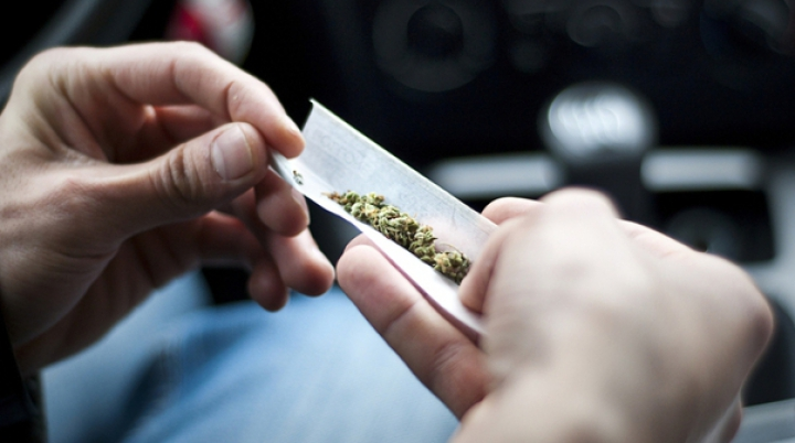 """Efectele devastatoare ale consumului de marijuana. """"Două regiuni ale creierului se modifică"""""""