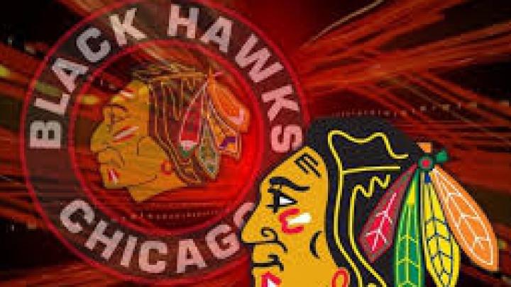 NHL: Chicago Blackhawks, la un pas de sferturile Cupei Stanley