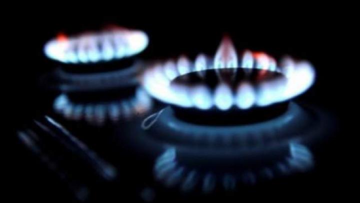 DECIS: Ucraina renunţă la gazul rusesc şi se orientează spre piaţa din vest