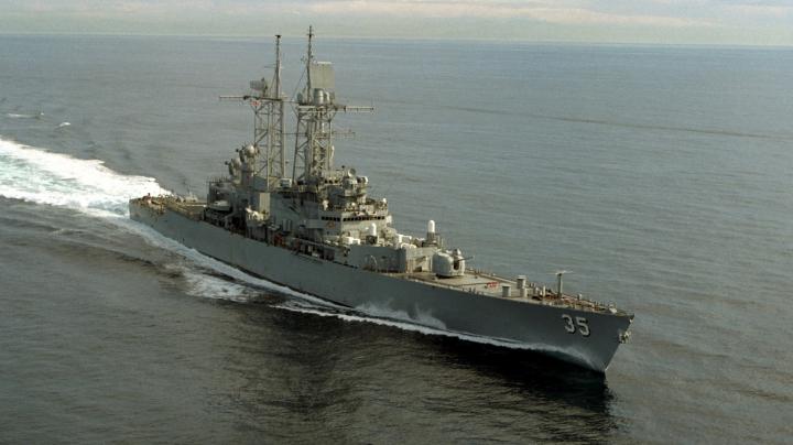 SUA mobilizează forţe la frontiera cu Ucraina şi intenţionează să trimită o navă în Marea Neagră