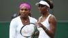 Un nou şoc la Roland Garros! Surorile Williams au fost eliminate