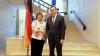Vicepreședintele Bundestagului, la întâlnirea cu Igor Corman: Vom depune eforturi pentru a oferi moldovenilor o viață mai bună